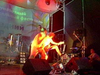 LIVE �������� ��� 2010 (���� ������� 6-8 �������) JANE AIR - JUNK
