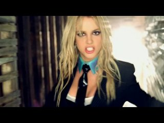���� Britney Spears - Me Against the Music